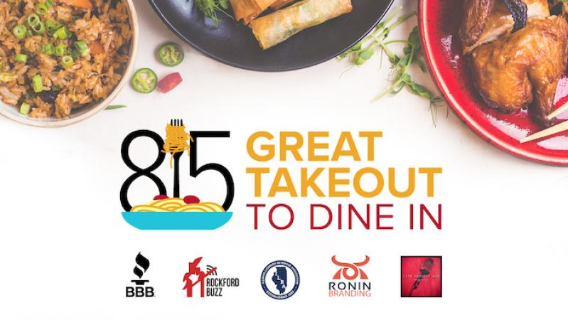 815 Great Takeout to Dine In - Trivia Night