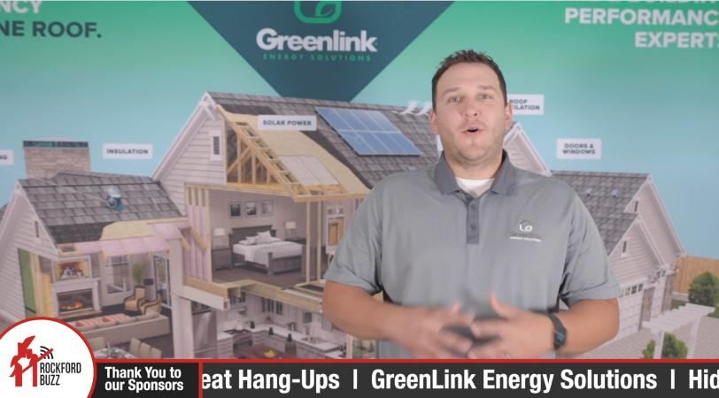 Making Your Home More Efficient with Greenlink Energy Solutions