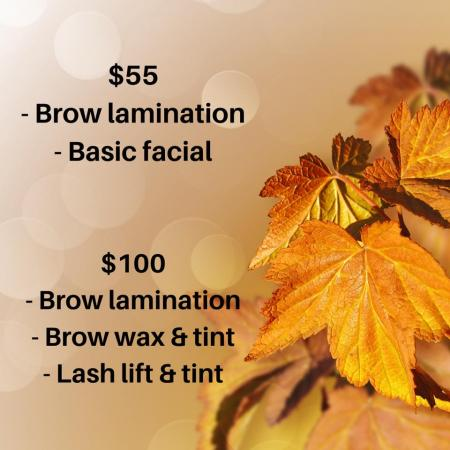My aesthetician at my shop is offering specials right now if anyone is looking for an amazing deal or to gift to someone else I highly recommend Lindsey Nicole Estheticshttps://www.facebook.com/FeliciaAesthetician/posts/1283766338659077