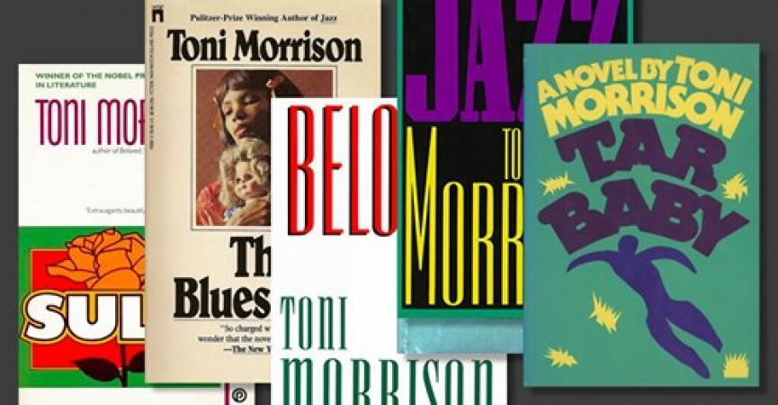 Today is the birthday of the late Nobel-Prize-winning author Toni Morrison. She would have turned 90.