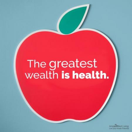 Invest in yourself because you can't afford not to. #healthy815